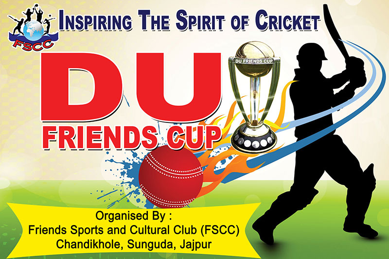 DU Cricket