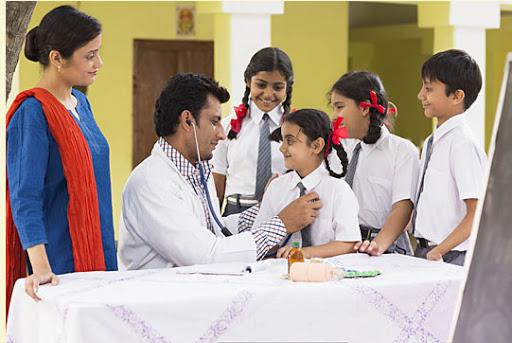 Health Camps of Social Awareness