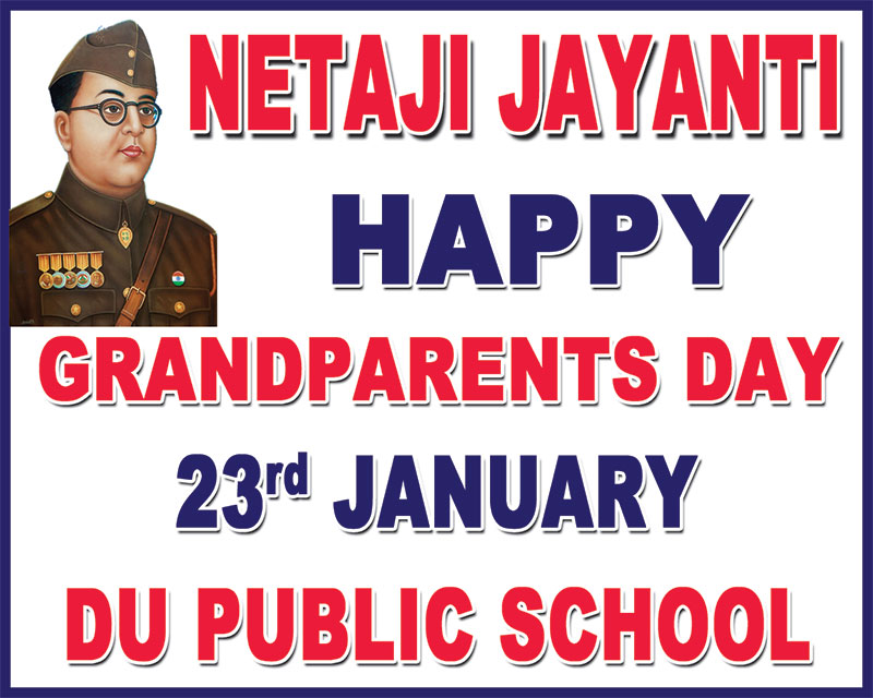 Netaji Jayanti